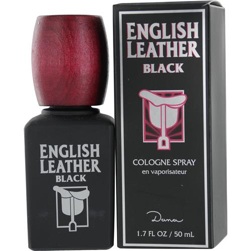English Leather Black Cologne Spray 1.7 Oz By Dana