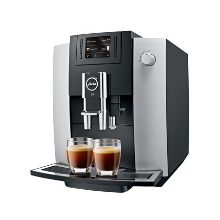 Platinum Center (Jura 15070 E6 Automatic Coffee Center,)