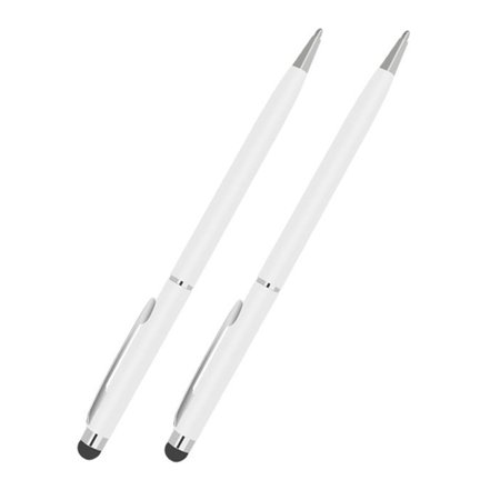 Stylus Pen, Multi-Function Capacitive Touch Screen Pen for Smartphones Tablets iPad iPhone Samsung Galaxy - image 3 of 5