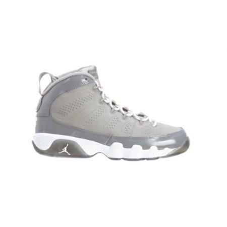 reputable site a50ff e42b3 Air Jordan - Unisex - Air Jordan 9 Retro (Gs)  Cool Grey 2012 ...