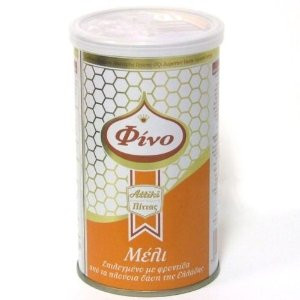 Fino, Greek Forest Honey, 455g CAN