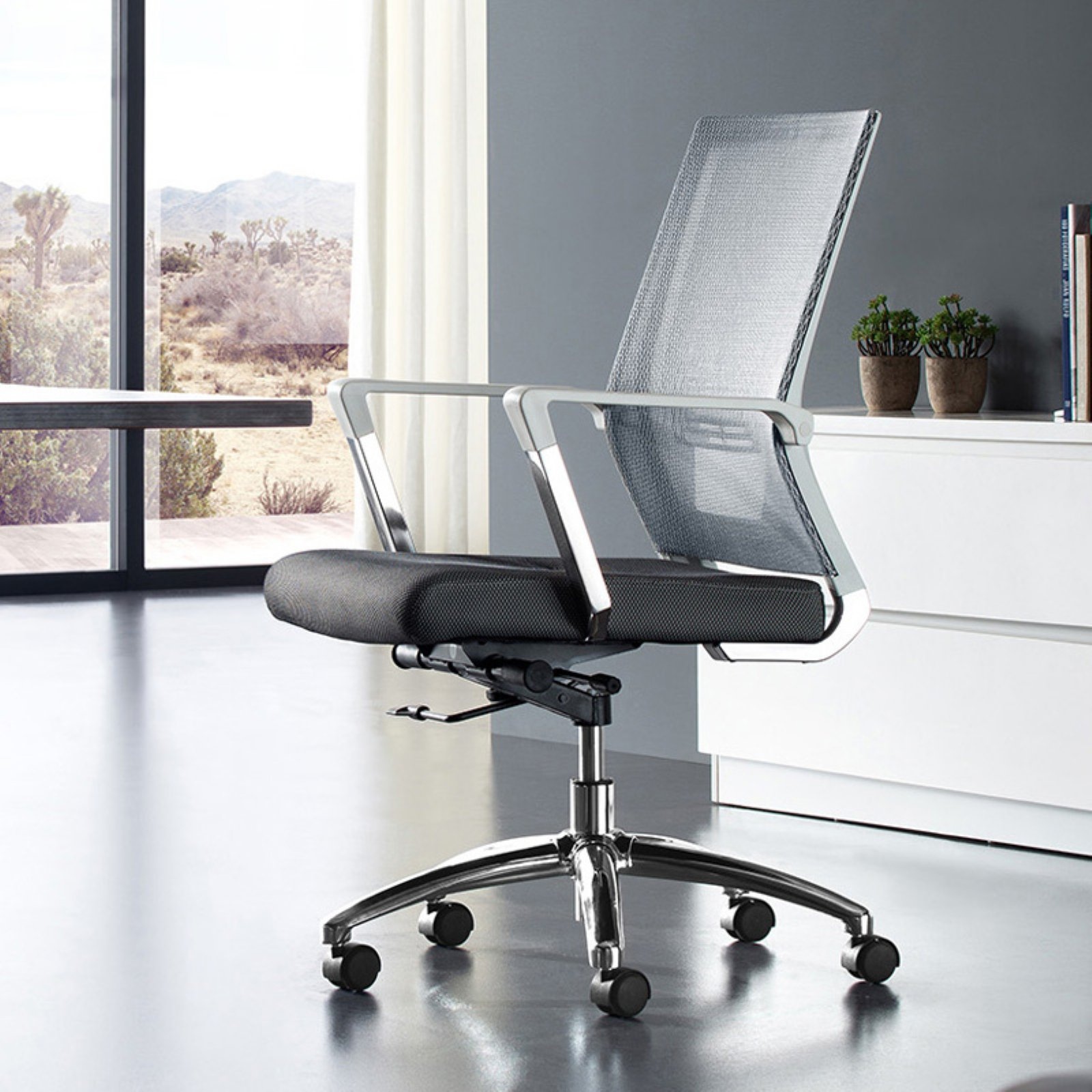 Casabianca Jet Arm Office Chair