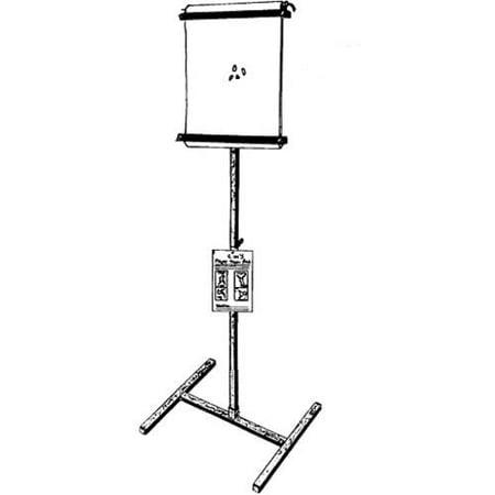 C.W. Erickson Paper Tuning Rack ()