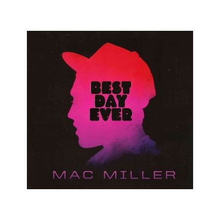 Best Day Ever (CD)