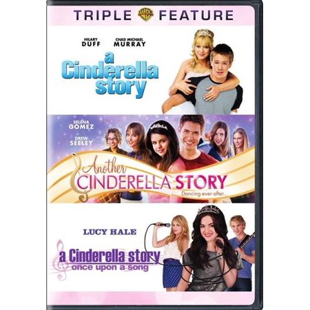 A Cinderella Story Collection (Other) - A Cinderella Story Halloween Scene