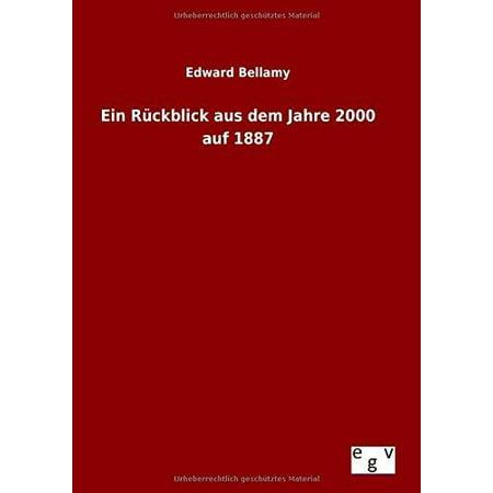 Ein Ruckblick Aus Dem Jahre 2000 Auf 1887 - image 1 of 1