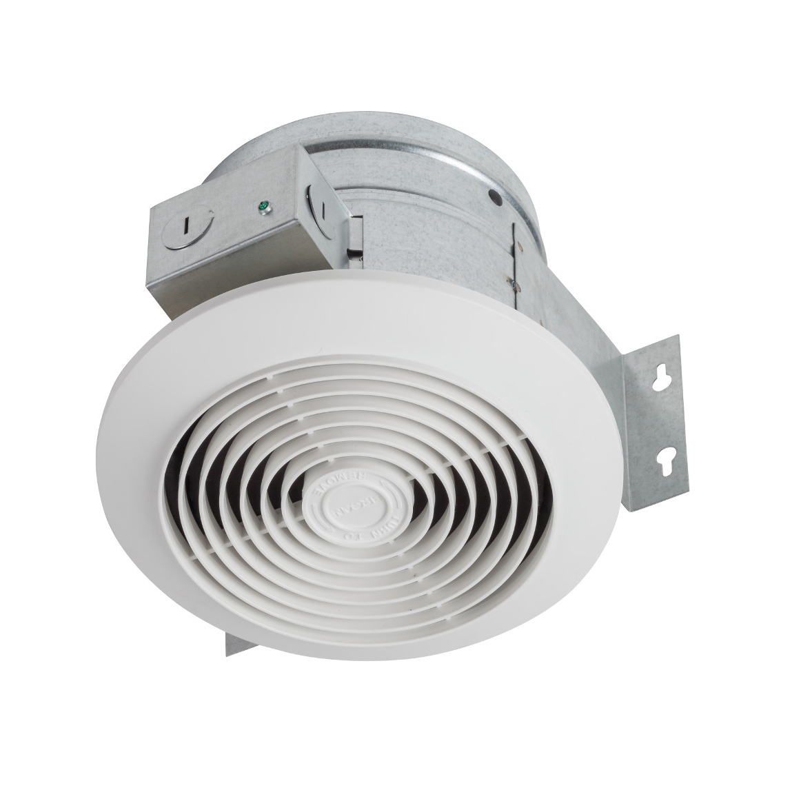 Broan 673 Vertical Discharge Bathroom Exhaust Fan