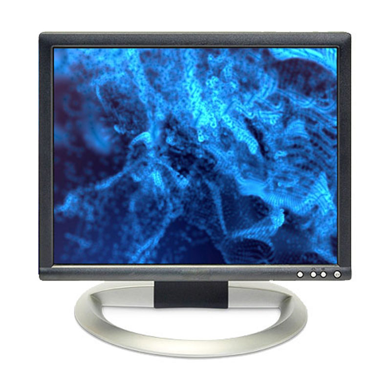 """Scratch and Dent Dell 1704FPT 1280 x 1024 Resolution 17"""" ..."""