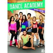 Dance Academy: Season 2, Volume 1 (DVD)