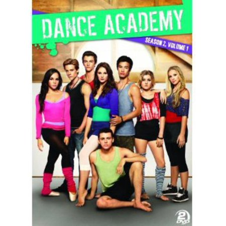 Dance Academy: Season 2, Volume 1 (DVD)