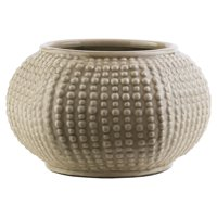 Surya Clearwater 5.91 in. Ceramic Table Vase