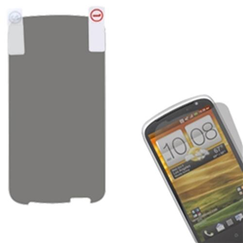 Insten Anti-grease LCD Screen Protector/Clear for HTC: One VX