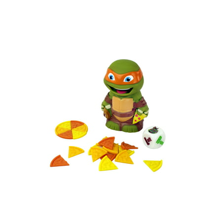 TMNT Belching Mikey Game](Teenage Halloween Games For Outdoors)