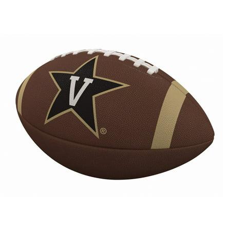 Vanderbilt Commodores Team Stripe Full-Size Composite - Professional Football Teams