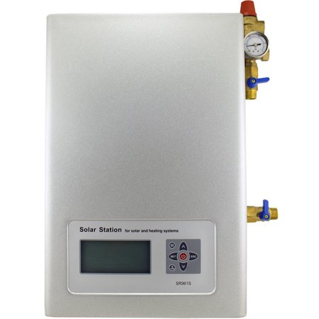 SR961s Working Station for Solar Water Heaters Intelligent