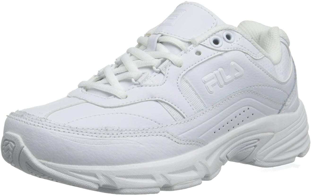 Memory Workshift Training Shoe,White