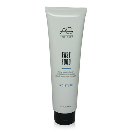 Ag Hair Fast Food - AG Hair Fast Food Conditioner 6 Oz