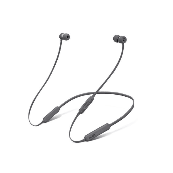 Refurbished - Beats X Wireless Headphones, Gray