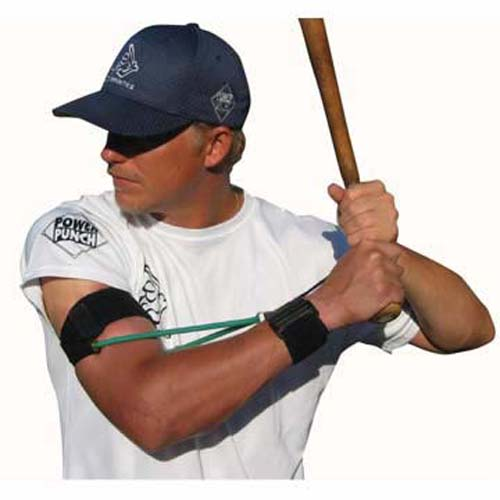 Adult Team Pack Perfect Stride™ Power Punch Training Aid