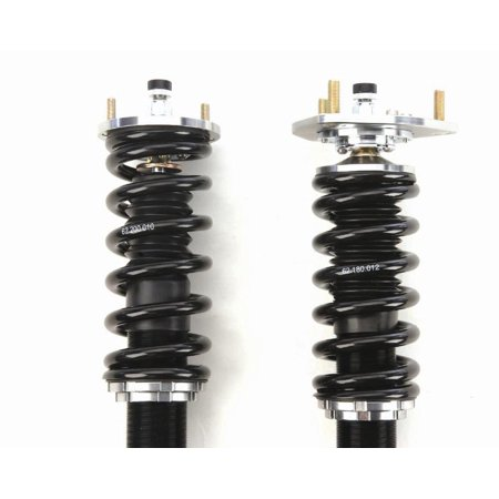 Megan Racing MR-CDK-MLE03TS Coilovers - Track (Megan Racing Track Coilovers)