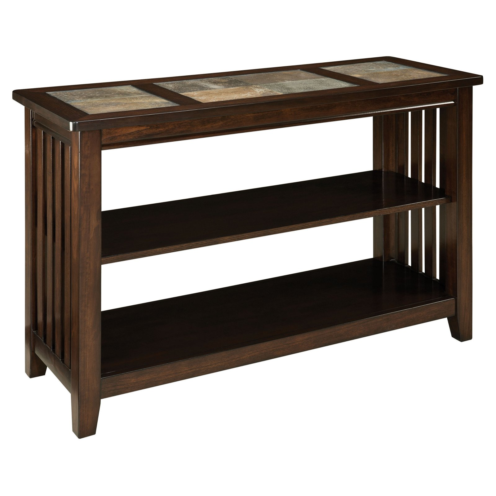 Standard Furniture Napa Valley Console Table Walmart Com