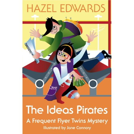 The Ideas Pirates - eBook