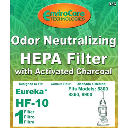 Eureka HF-10 Odor Neutralizing HEPA Filter