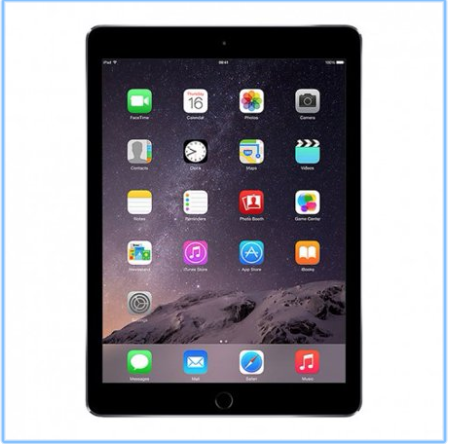 Refurbished iPad Air 2 WiFI+ Cellular 64GB Space Gray Grade A