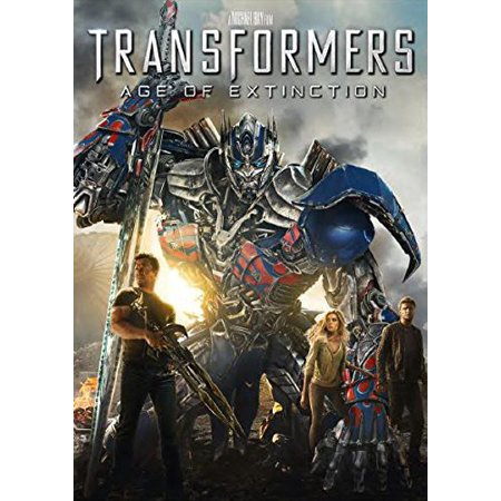 Transformers: Age of Extinction (DVD)](Age Of Ultron Quicksilver)