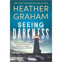 Krewe of Hunters, 30: Seeing Darkness (Paperback)