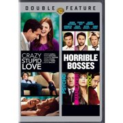 Crazy, Stupid, Love   Horrible Bosses by