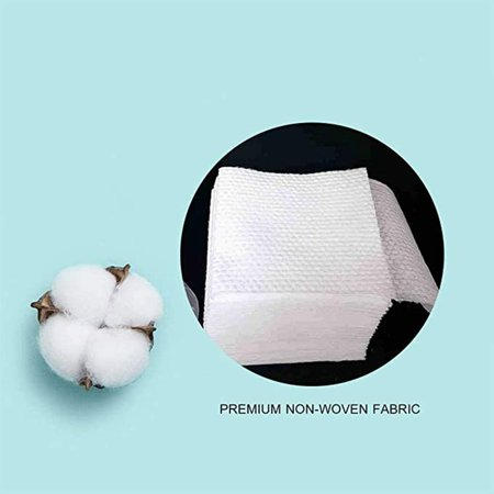 Disposable Mask Pad General-Purpose Mask Gasket Skin-Friendly Mask Replacement Filter Disposable Mask Inner Pad - image 2 de 5