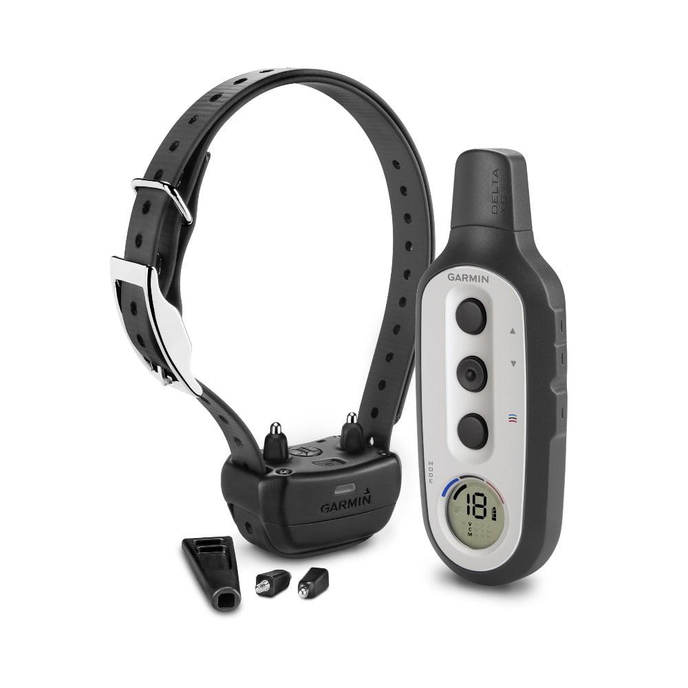 Garmin Delta XC Remote Dog Trainer 1/2 Mile Expandable