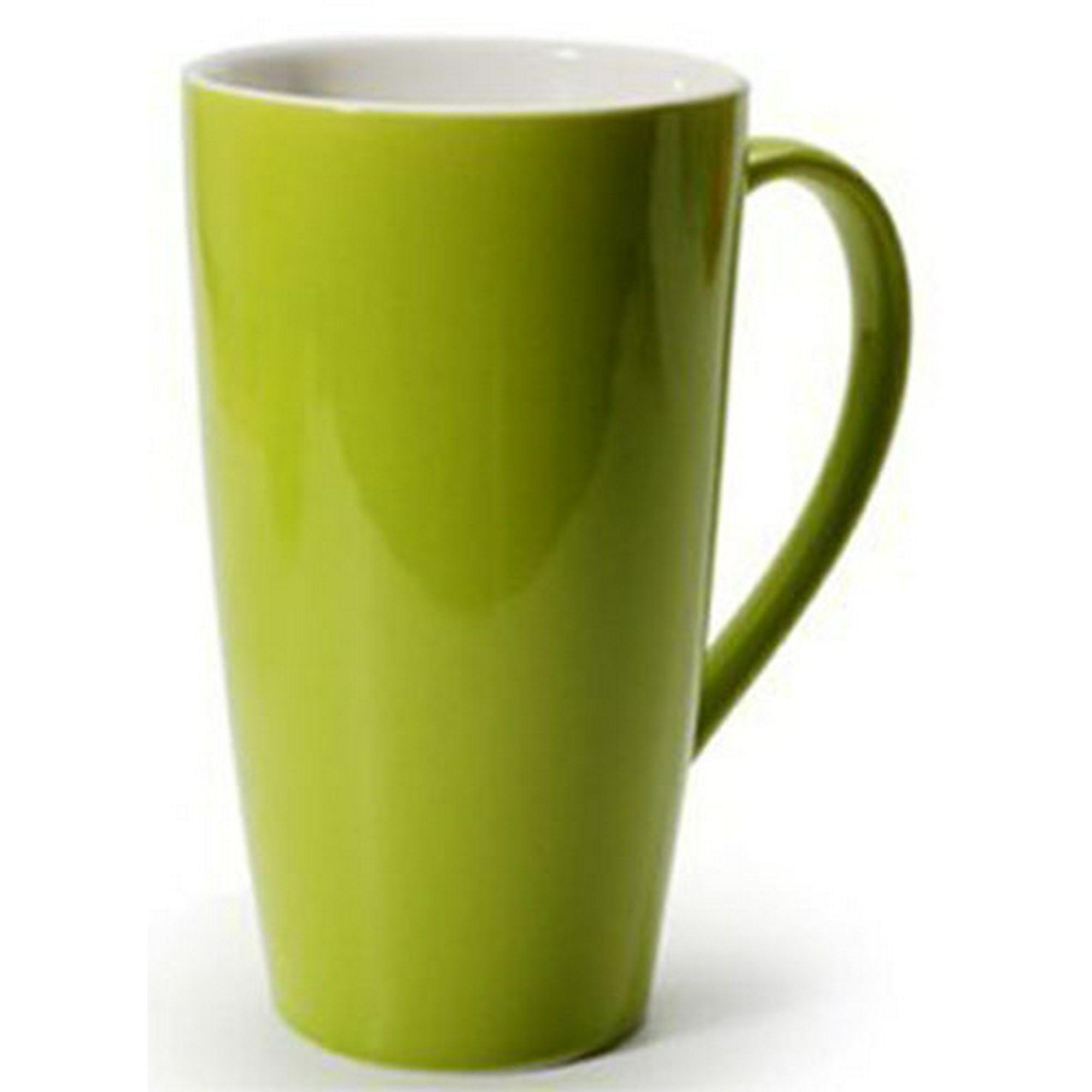 Bia Cordon Bleu Latté Mug Green Walmart Canada