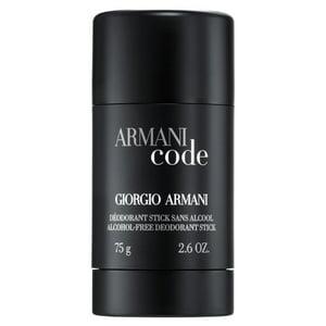 Giorgio Armani Armani Code Deodorant, 2.6 Oz