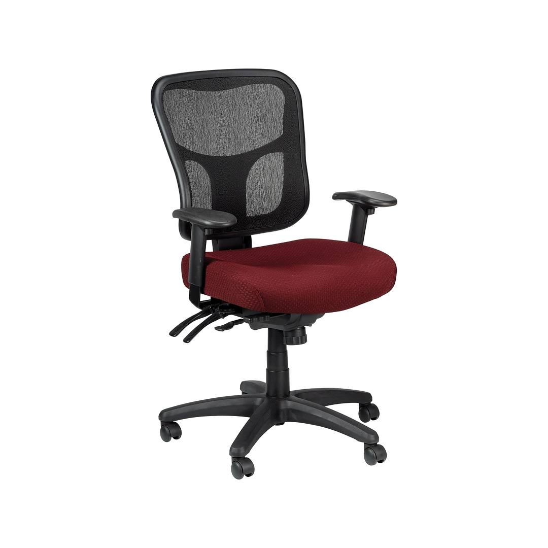 Tempur pedic office chair tp8000 manual