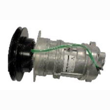11131159 Compressor Made For Various Caterpillar CAT Tractor Models