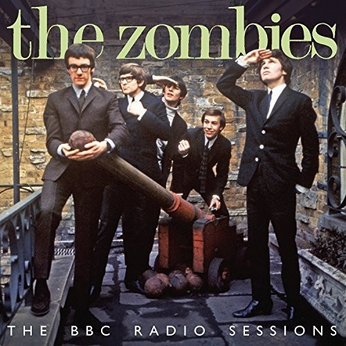 The Zombies - BBC Radio Sessions [CD]