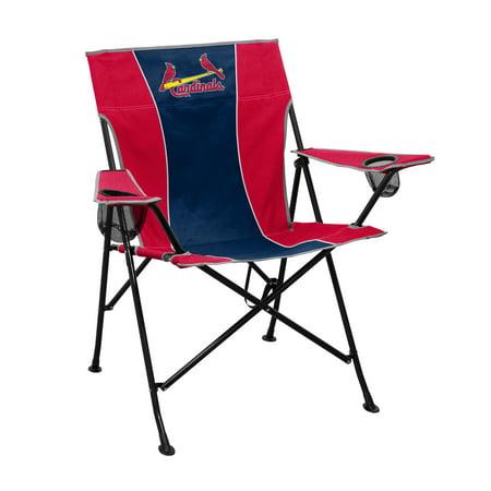 St Louis Cardinals Pregame Chair