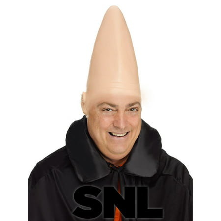 Conehead Wig for Costume](Vote For Pedro Costume)