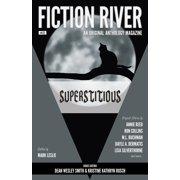 Fiction River: Superstitious - eBook