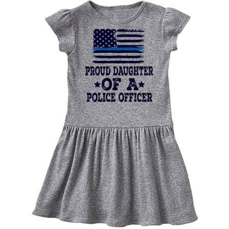 Polish Dress (Police Officer Proud Daughter Toddler)