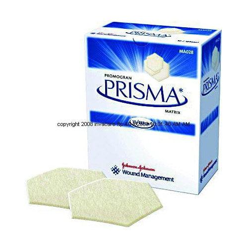 JOHNSON & JOHNSON                                  Prisma Matrix