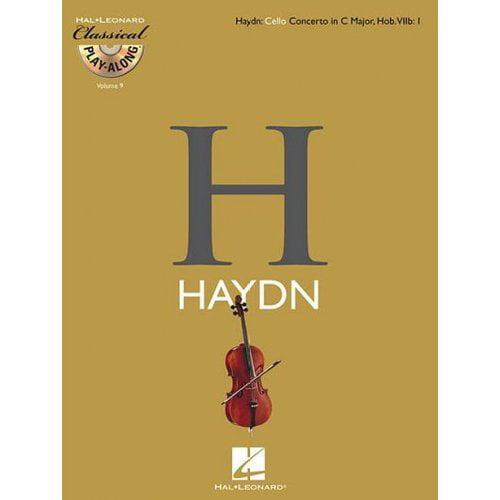 Cello Concerto in C Major, Hob. Vllb: 1 by