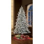 white christmas trees walmartcom - White Christmas Trees At Walmart
