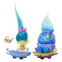 DreamWorks Trolls Critter Skitter Boards