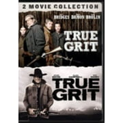 True Grit 2-Movie Collection by
