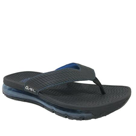 Nike Athletic Sandals - Athletic Works Men's O2Air Thong Sandal