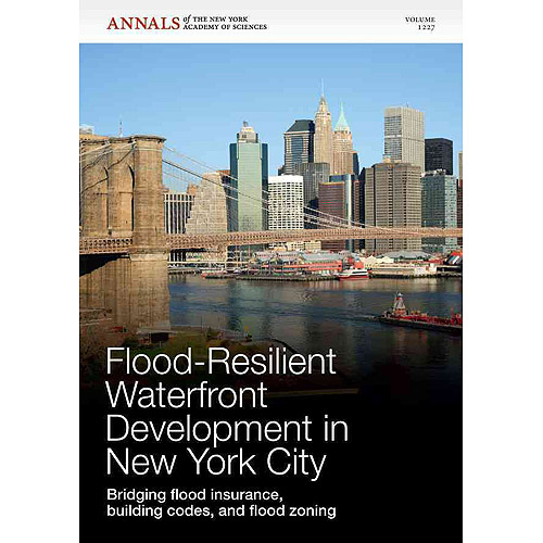 Flood Resilient Waterfront Development in New York City