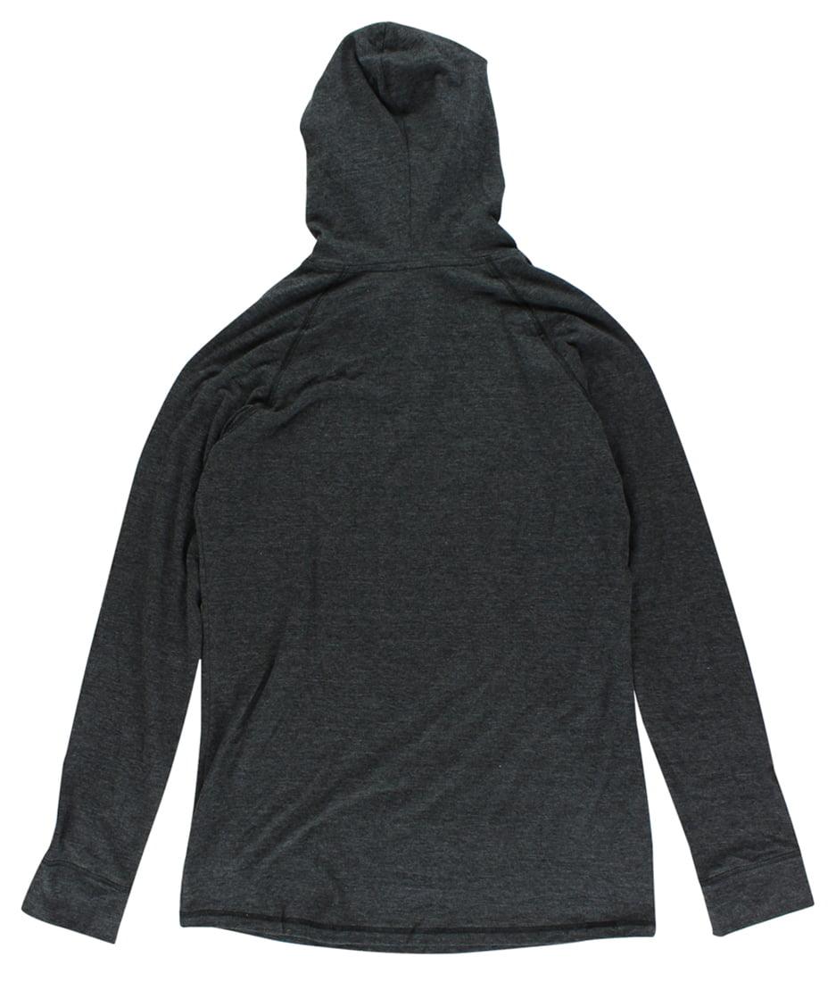 Adidas Womens Toronto Raptors Retro Baller Long Sleeve Hooded Shirt Grey -  Walmart.com f127a4fa7c